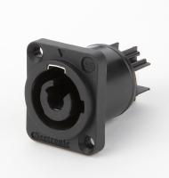 Разъем панельный POWERKON Seetronic SAC3MPB-W