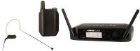 Цифровая радиосистема SHURE GLXD14/MX53