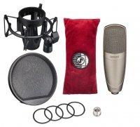 Студийный микрофон SHURE KSM42SG
