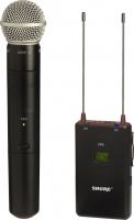 Радиосистема SHURE FP25/SM58