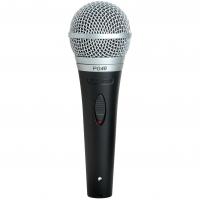 Вокальный микрофон SHURE PG48-QTR