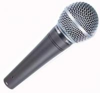 Микрофон SHURE SM48LC