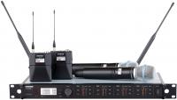 Радиосистема SHURE ULXD124Q/B87