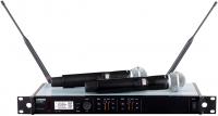 Радиосистема SHURE ULXD24D/SM58