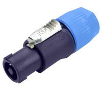 Разъем кабельный SPEAKON Seetronic SL4FC-X