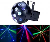 Дискотечный светодиодный прибор Light Studio PL-P088