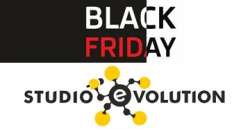 Черная пятница: предложение от Studio-Evolution