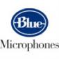 Мониторинг и наушники - Blue
