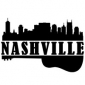Электроакустические гитары - Nashville