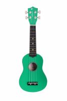 Укулеле Alfabeto USL21 (Light Green)