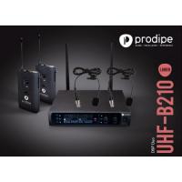 Радиосистема Prodipe UHF B210 DSP Lavalier Duo