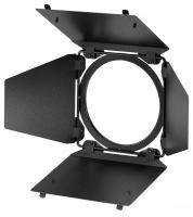 Free Color BARNDOORS шторки для прожектора COB200