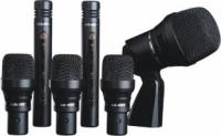 Микрофонный набор Lewitt DTP Beat Kit 6