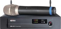 Радиосистема вокальная Mipro MR-811/MH-80/MD-20 (810.225 MHz) Dynamic (MU-59b)