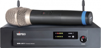 Радиосистема вокальная Mipro MR-811/MH-80/MD-20 (810.225 MHz)  Condenser (MU-79