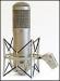 Студийный ламповый микрофон Marshall Electronics MXL 960  TUBE