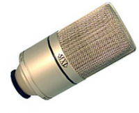 Студийный микрофон Marshall Electronics MXL 990