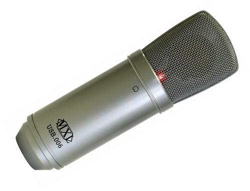 Микрофон Marshall Electronics MXL USB.006