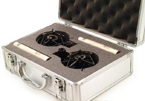 Инструментальный микрофон Marshall Electronics MXL 603 pair