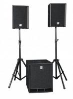 HKAudio L.U.C.A.S. ALPHA SYSTEM