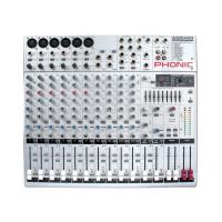 Микшерный пульт Phonic AM 642D