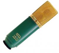 Студийный микрофон Marshall Electronics MXL V67Q