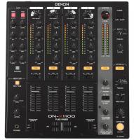 Denon DJ DN-X1100 Микшерный пульт