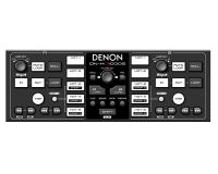 Sub-Midi контроллер Denon DJ DN-HC1000S