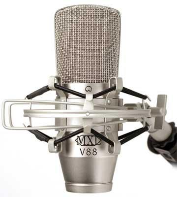 Студийный микрофон Marshall Electronics MXL V88