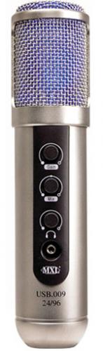 USB микрофон Marshall Electronics MXL USB.009
