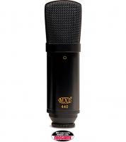 Студийный микрофон Marshall Electronics MXL 440