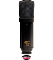 Marshall Electronics MXL 440 Студийный микрофон