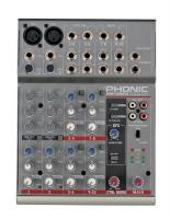Микшерный пульт Phonic AM 105 FX