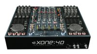 XONE by Allen Heath :4D