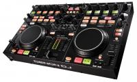 MIDI-контроллер и DJ-микшер Denon DJ MC3000