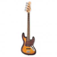 Бас-гитара Jay Turser JTB402 TSB
