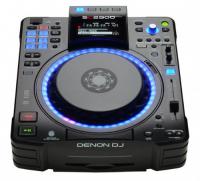 Denon DJ SC2900 Проигрыватель