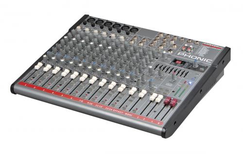 Микшерный пульт Phonic AM 642D USB