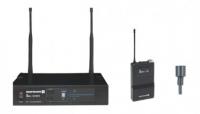 Радиосистема вокальная Beyerdynamic OPUS 650 Set (668-692 MHz)