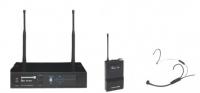 Радиосистема вокальная Beyerdynamic OPUS 654 Set (774-798 MHz)