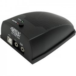 USB микрофон граничного слоя Marshall Electronics MXL AC-406
