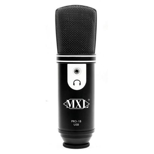 ЮСБ микрофон Marshall Electronics MXL PRO-1BD