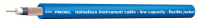 Инструментальный кабель PROEL HPC100