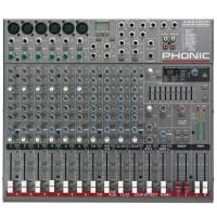 Микшерный пульт Phonic AM 642DP