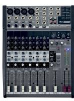 Микшерный пульт Phonic AM 1204 FX USB