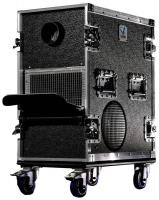 Дым-машина Smoke Factory Fan Fogger 230V/2600W