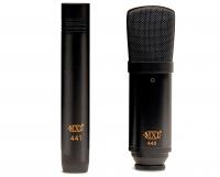 Студийный микрофон Marshall Electronics MXL 440/441