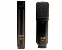 Marshall Electronics MXL 440/441 Студийный микрофон
