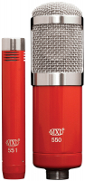 Студийный микрофон Marshall Electronics MXL 550/551-R