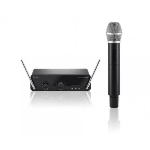 Радиосистема вокальная Beyerdynamic TG 100 H-Set 194-204 MHz